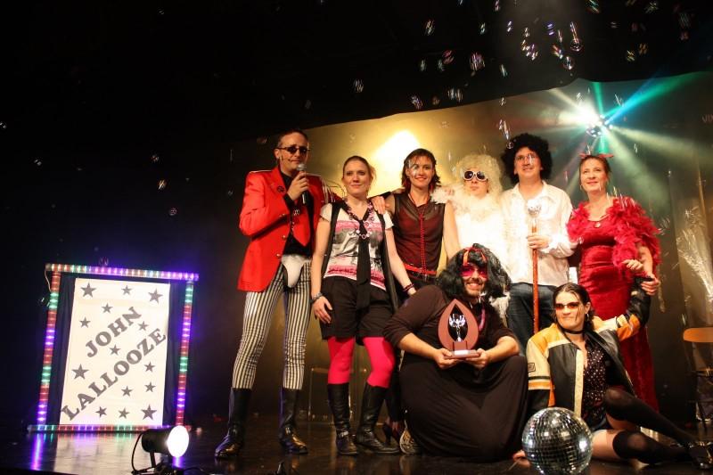 Le Grand Casting 2011